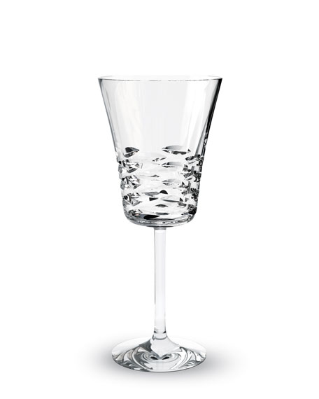 """Lola"" American Red Wine Glass"