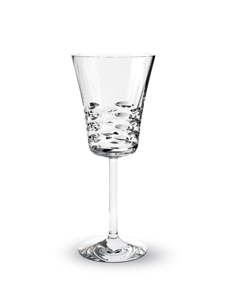 """Lola"" American White Wine Glass"