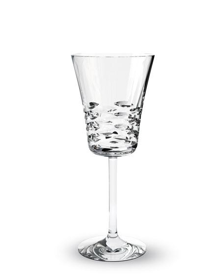"""Lola"" American White Wine Glass"