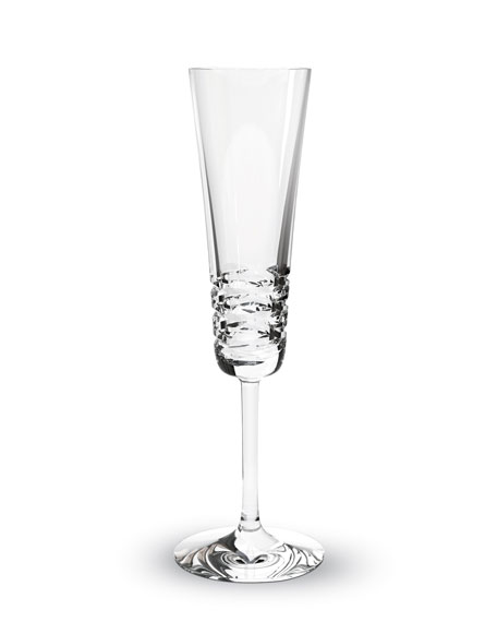"""Lola"" Champagne Flute"