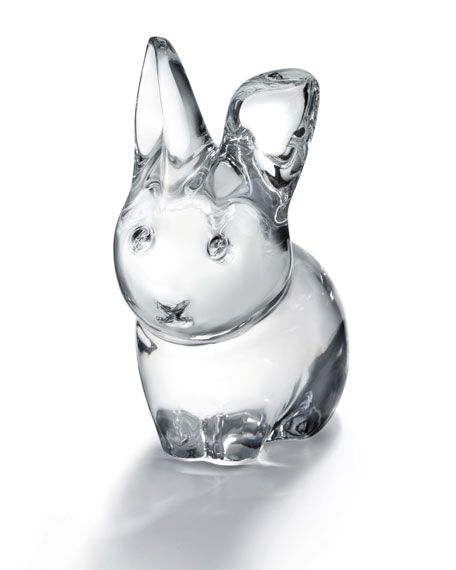 """Minimals"" Bunny Figurine"