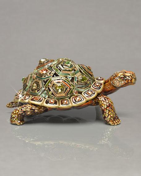 """""""Andrew"""" Turtle Box"""