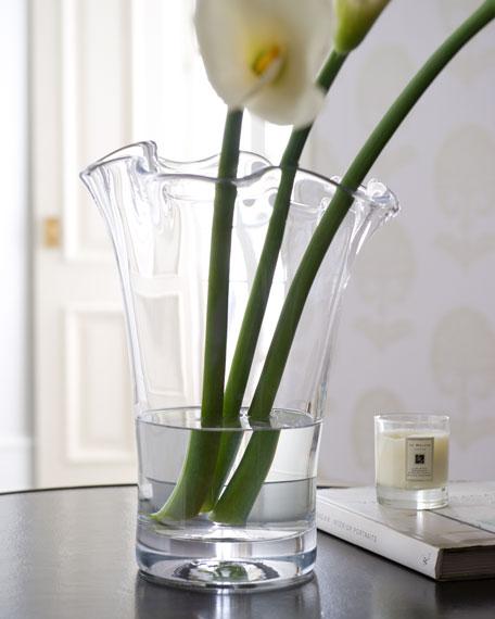 """Extra-Large """"Anemone"""" Vase"""