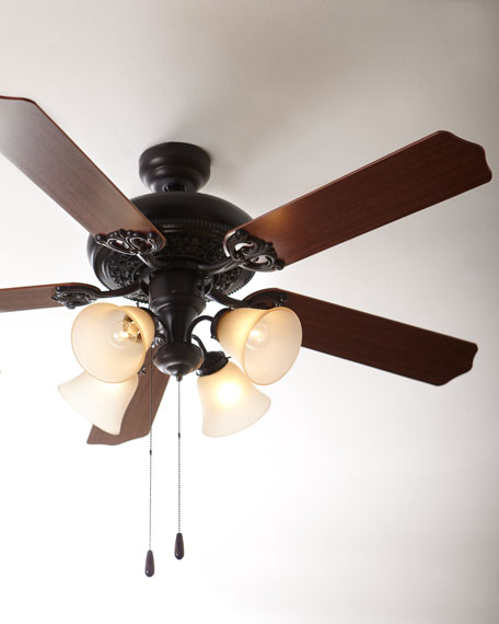 """Manor"" Ceiling Fan"