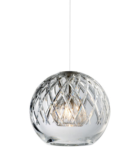 """Sfera"" Large Ceiling Light"