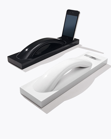 Bluetooth Handset and Charging Station