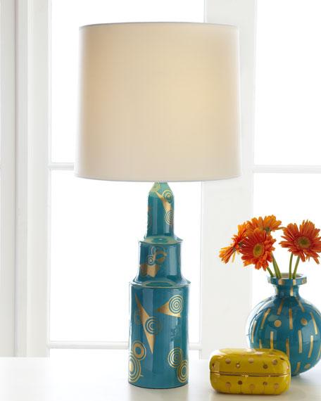 """Lena"" Lamp"