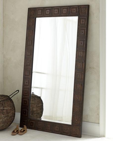 """""""Adel"""" Floor Mirror"""