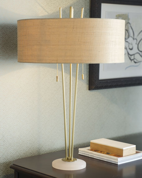 """Jensen"" Table Lamp"