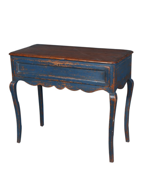 """""""Queen Anne"""" Console Table"""