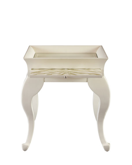 """""""Bengal"""" Side Table"""