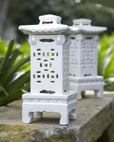 Mini Pagoda Lantern