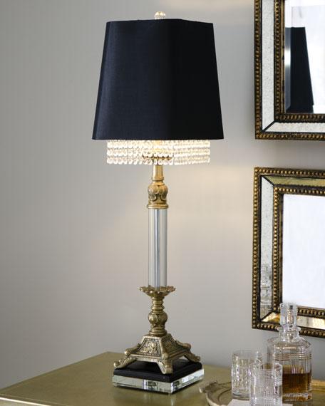 """""""Highland Park"""" Buffet Lamp"""
