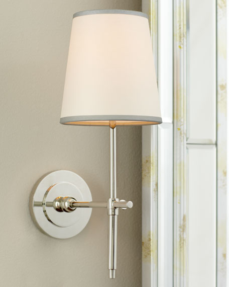 """Bryant"" Sconce"
