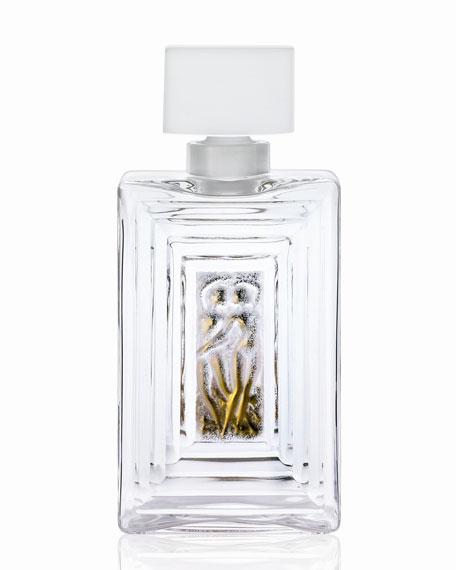 """Duncan No. 3"" Perfume Bottle"