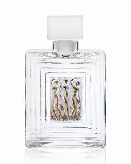 """Duncan No. 2"" Perfume Bottle"