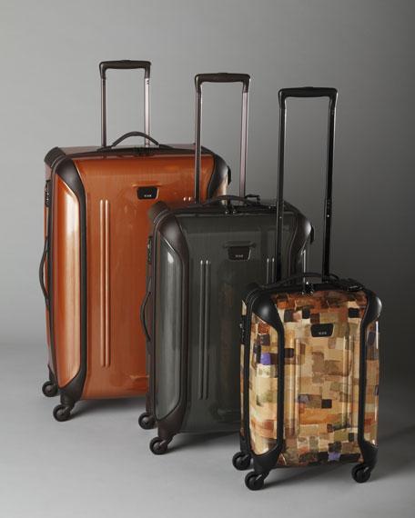 """""""Vapor"""" Hardside Luggage"""