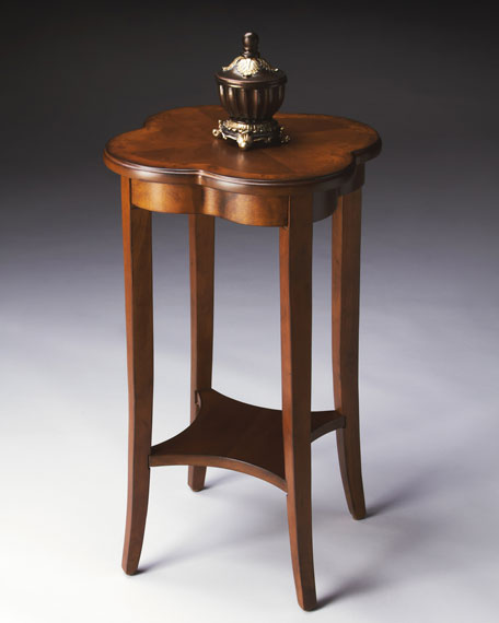 Four Way Accent Table
