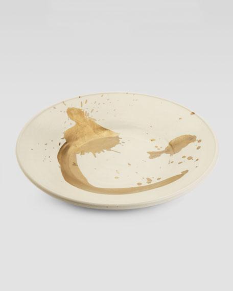 """""""Splash"""" Plate"""