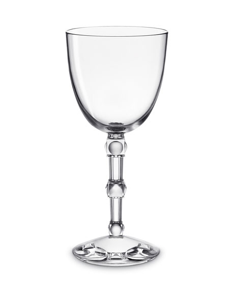 """Claire de Lune"" Red Wine Glass"
