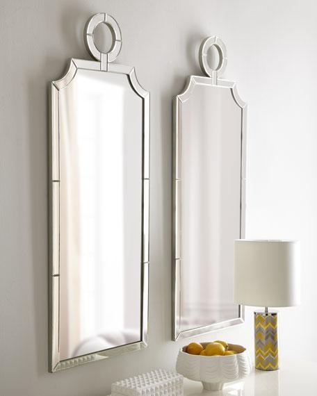 """""""Cavallini"""" Mirror"""
