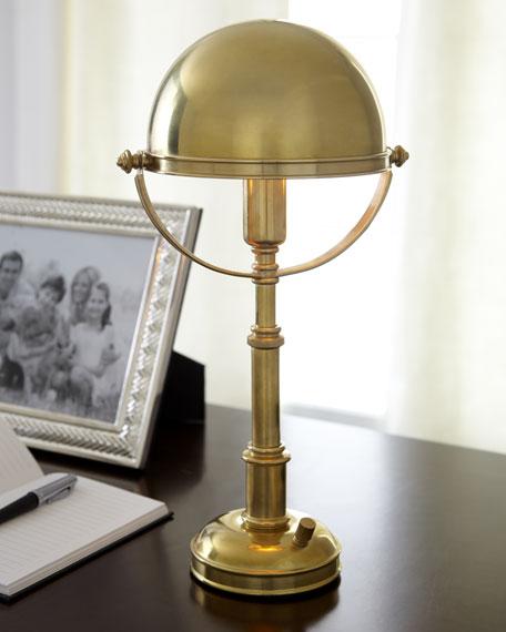 """""""Mini Helmut"""" Desk Lamp"""