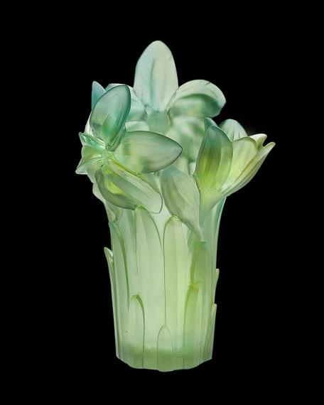 """""""Amaryllis"""" Vase"""