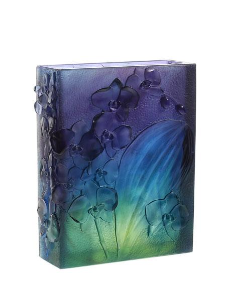 """Orchid"" Vase"
