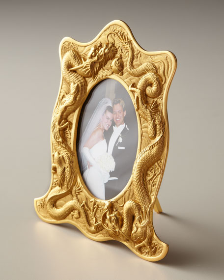 """Dragon"" Picture Frame"