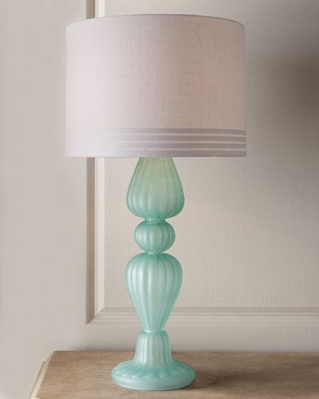 """""""Deauxville"""" Lamp"""