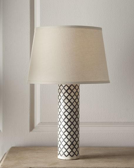 """""""Moghal"""" Lamp"""