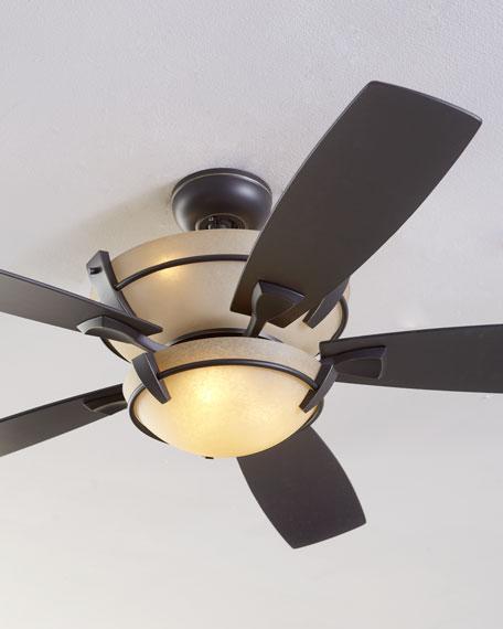 """""""Mendocino"""" Ceiling Fan"""