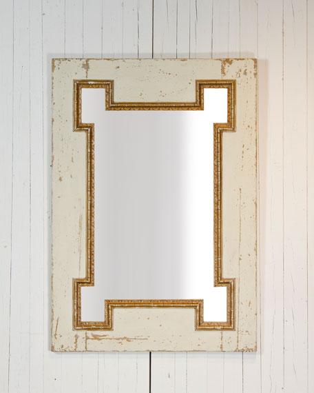 """""""Directoire Trumeaux"""" Mirror"""