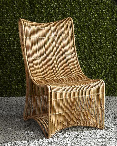 Eco-Logic Woven Chair
