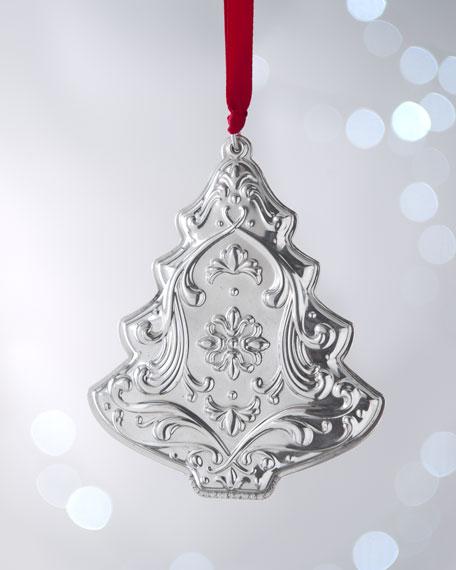 "2012 ""Chantilly"" Christmas  Ornament"