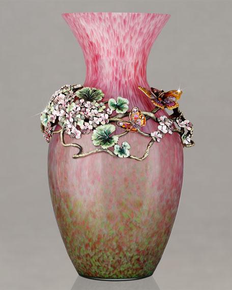 """""""Cluster"""" Grand Vase"""