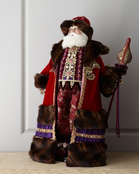 """""""Saint Nicholaus"""" Santa"""