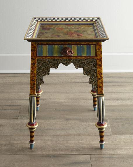 """""""Teteria"""" Table"""