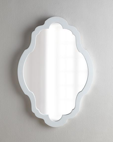 """""""Rococo"""" Mirror"""