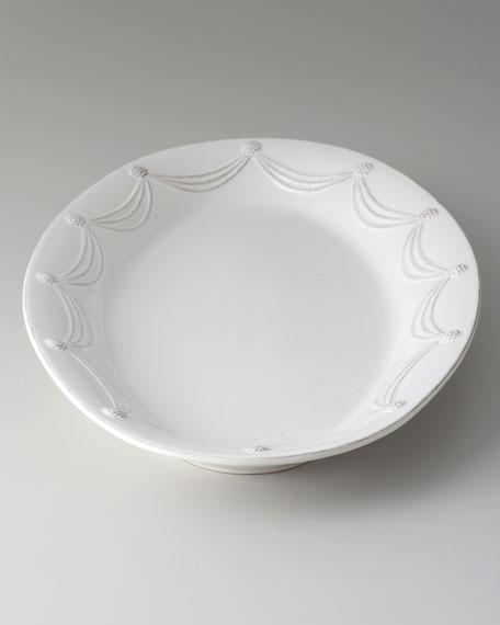 """Berry & Thread"" Grande Oval Platter"