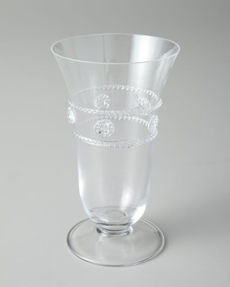 """Isabella"" Posy Vase"