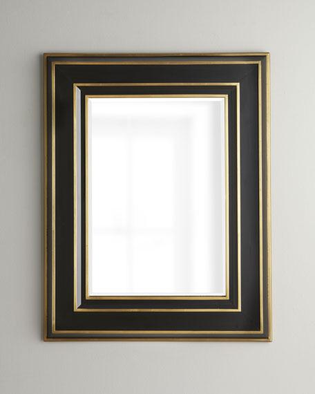 """""""Mid-Century"""" Mirror"""