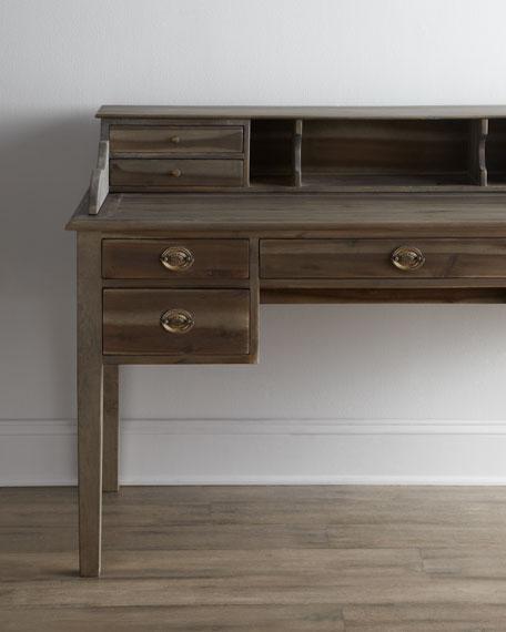 """""""Slattery"""" Desk"""
