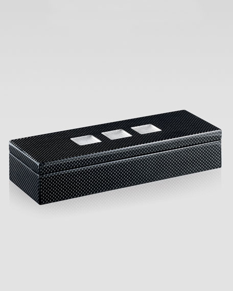 """Perles"" Pencil Box"