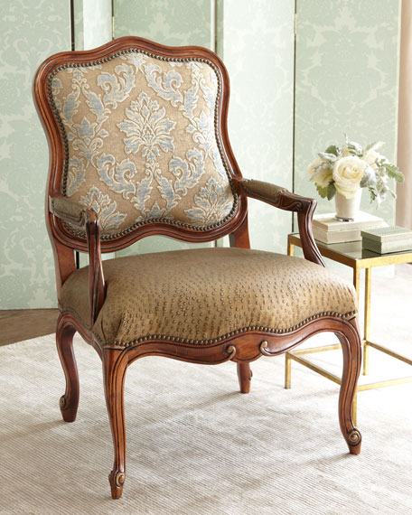 """Claridge"" Chair"