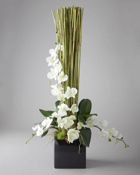 """Timeless"" Floral Arrangement"