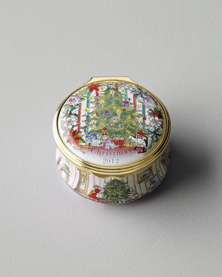 """""""Christmas 2012"""" Box"""