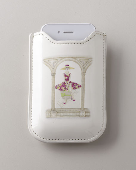 Neiman Marcus iPhone 4/4s Sleeve