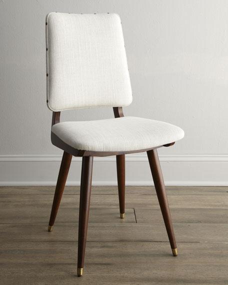 """""""Joellen"""" Linen Chair"""