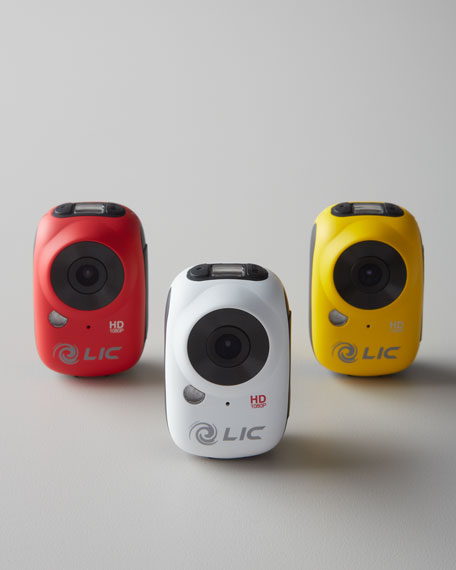 """Ego Adventure"" Mountable Sports Camera"